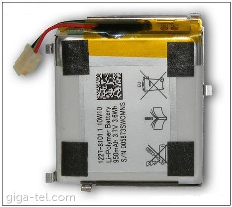 SonyEricsson X10 mini battery