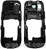Nokia 202 middle cover black