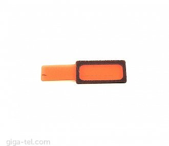 Nokia 230 earpiece gasket