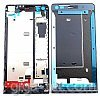 Huawei G6 front cover black
