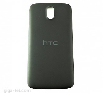 HTC Desire 526G battery cover black