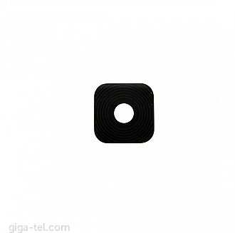 Samsung Galaxy A3 camera lens with adhesive tape