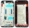 Huawei G7 front cover black