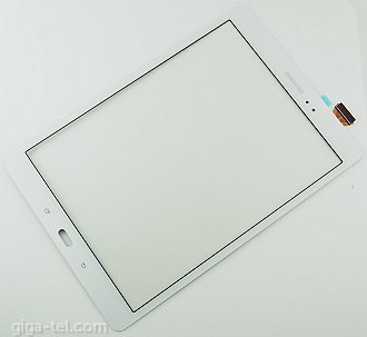 "Samsung Galaxy Tab A 9.7"" S-Pen WiFi - only for professionals!"