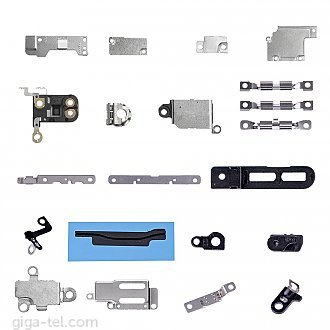 internal small parts SET 21pcs