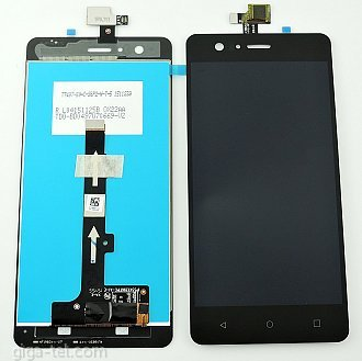 BQ Aquaris M5 full LCD black