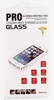 Microsoft Lumia 540 tempered glass