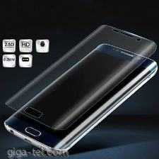 Samsung Galaxy S6 Edge,  G925F screen protector curved TPU film