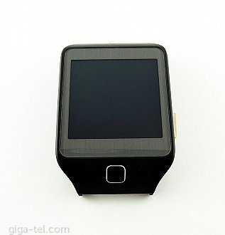 Samsung SM-R381 Galaxy Gear 2 Neo Black with frame