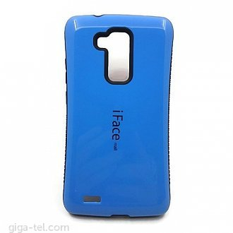 iFace Huawei Mate 7 case blue