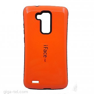 iFace Huawei Mate 7 case red