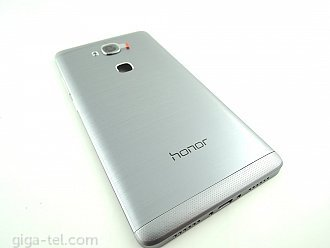 Honor 5X back cover with camera lens- logo Honor and descirption CE