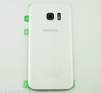 Samsung Galaxy S7 rear cover
