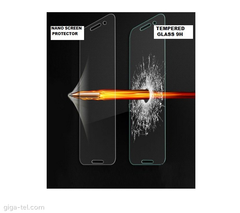 Nano screen protector for iPhone 6,6s - https://www youtube com