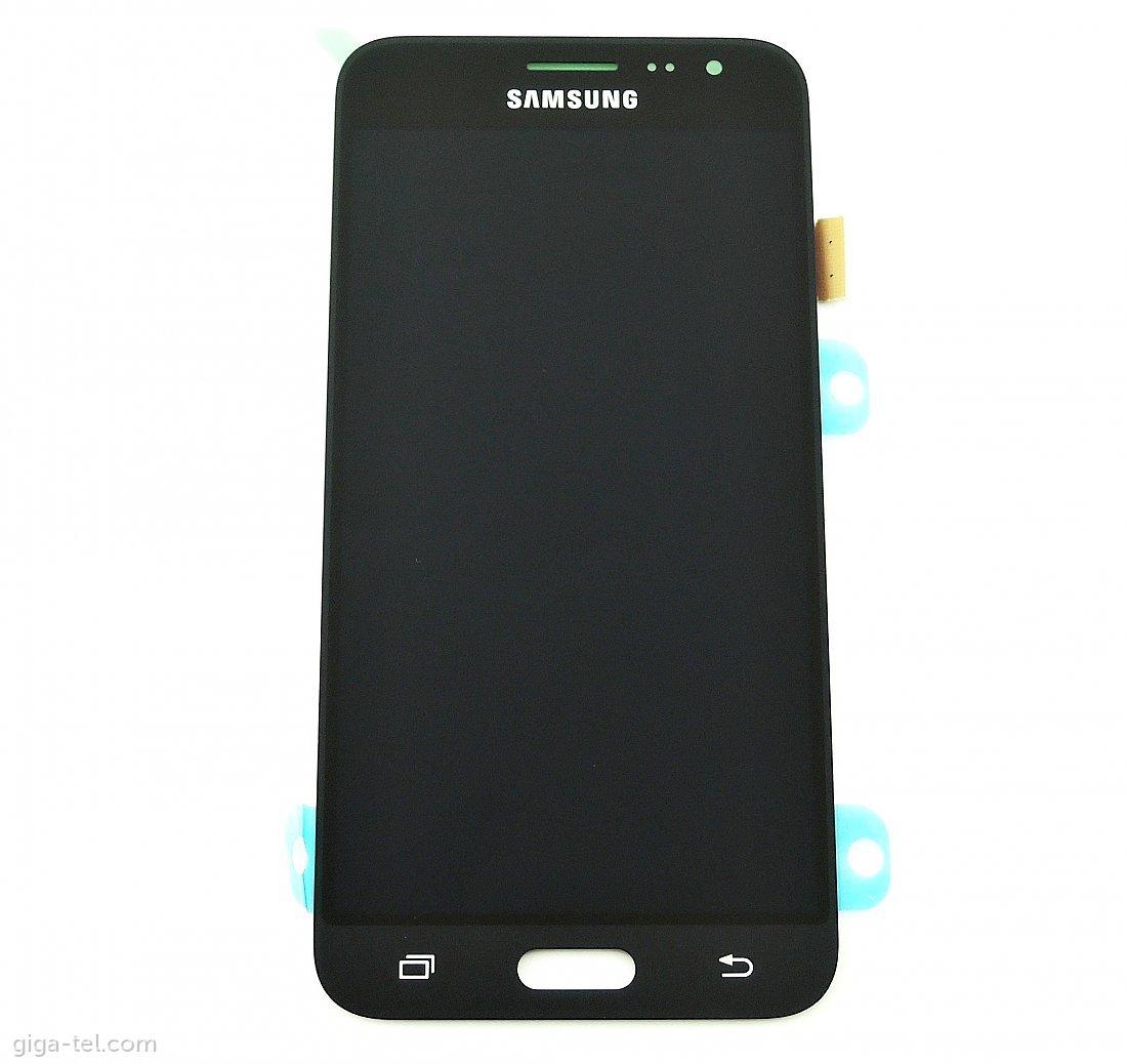 Samsung J320f Full Lcd Black Gh97 18414c Gh97 18748c