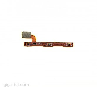Huawei P7 power+volume flex