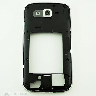 Samsung i9060 1 SIM middle cover black