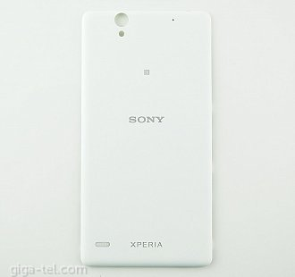 Sony C4,C4 Dual battery cover white