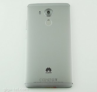 Huawei Mate 8 back cover without fingerprint