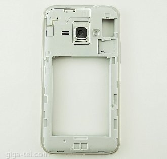 Samsung SM-J120F Galaxy J1 2016 rear cover