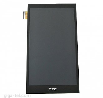 HTC Desire 620 LCD+touch black