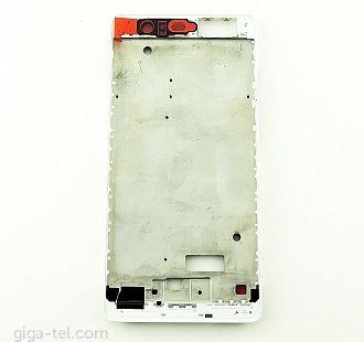 Huawei P9 front cover white