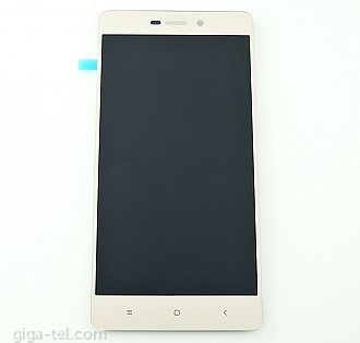 Xiaomi Redmi 3 LCD+touch gold
