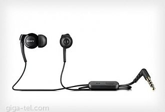 Sony featured in-ear and over-ear headphones