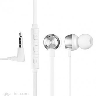 LG HSS-F530 QuadBeat 2 Premium Earphone stereo headset