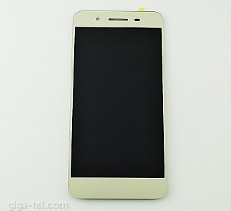 Huawei GR3 LCD+touch gold