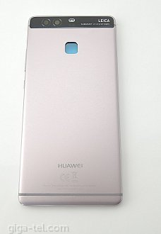 Huawei P9 back cover with CE description