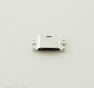 Sony C5 Ultra USB connector
