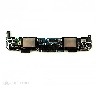 Samsung P6800 charging board+loudspeakers