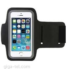 Armband for Samsung Note 4, Note 3 and other