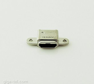 Samsung G388F,G389F,G390F USB connector