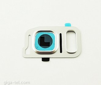 Samsung N930F camera frame white without lens !