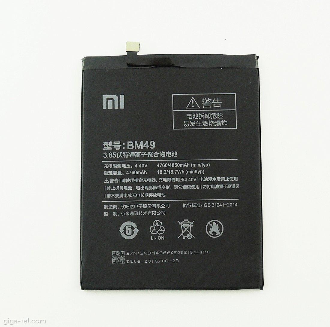 Xiaomi Bm49 Battery
