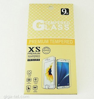 Lenovo Moto G4 tempered glass