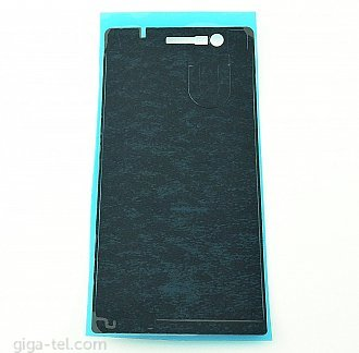 Huawei P7 adhesive tape for LCD / front cover