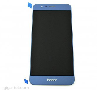 Honor 8 LCD+touch blue