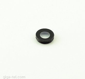 camera lens black for iphone 7 with ring