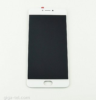 Meizu M3 Note LCD+touch white