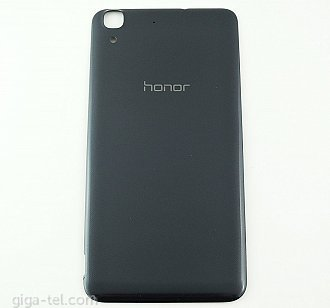 Honor 4A battery cover black