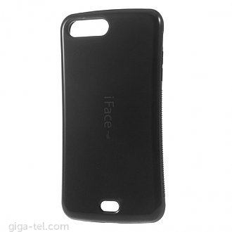 iFace iPhone 7 PLUS case black