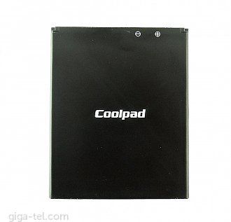 2500mAh Coolpad 8670 Note