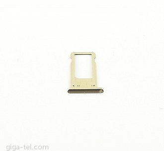 OEM SIM tray gold for iPad Air 2