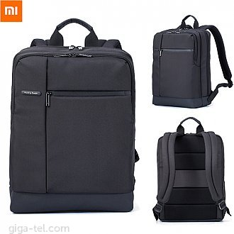 Xiaomi business casual style laptop backpack 17L , 30.5x14x40cm