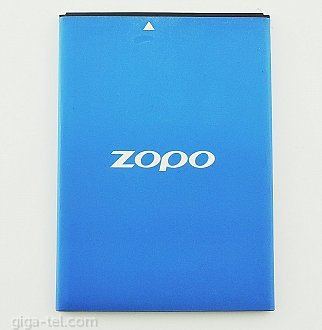 3000mAh - Zopo Speed 7 Plus