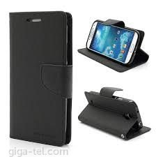 Fancy Book iPhone 7 black