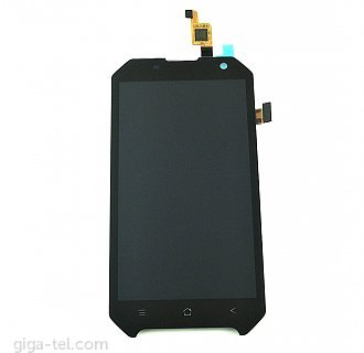 iGET Blackview BV6000 LCD full